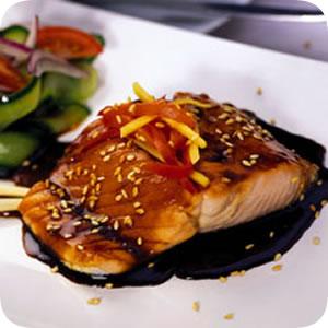 Resep Masakan Ikan Salmon Amerika Resep Masakan